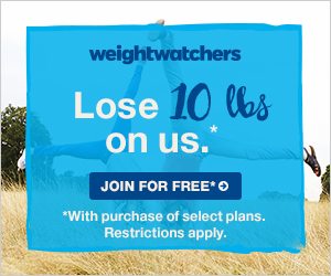 weight watchers join free